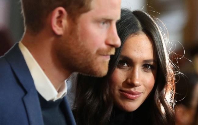 Royal Wedding Prop Bets Odds