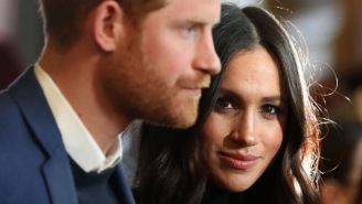 There Are SO MANY Prop Bets You Can Wager On For Saturday's $43 Million Royal Wedding