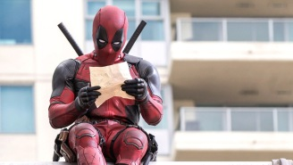 Ryan Reynolds Doubts 'Deadpool 3' Is Going To Happen, But An X-Force Film? Signs Point To Yes