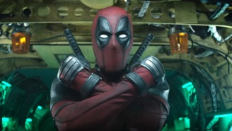 Ryan Reynolds Mocks 'Avengers: Infinity War' With Letter To Fans About 'Deadpool 2'