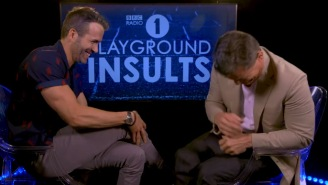 Ryan Reynolds And Josh Brolin Taking Turns Insulting Each Other Is Freaking Hilarious