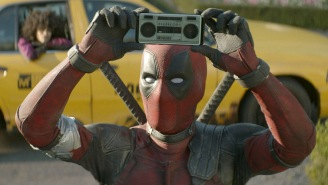 Want To Get Shredded Like Ryan Reynolds? Here's His Intense Full-Body 'Deadpool 2' Workout