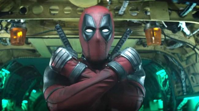 Ryan Reynolds X-Force Movie Update