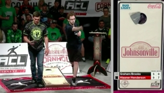 This Is What It Takes To Be A Professional Cornhole Player – Yes, A PROFESSIONAL CORNHOLE PLAYER