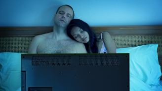 New Study Suggests That Netflix Is Killing Couples' Sex Lives