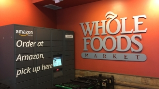 Amazon Aims To Change The Grocery Industry By Giving Prime Members New Perks At Whole Foods