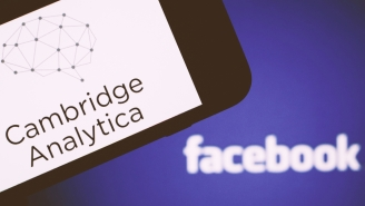 Cambridge Analytica Halts Operations; Tesla Continues Burning Through Cash; Bloomberg's Makeover