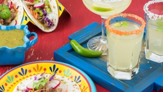The Best Cinco De Mayo 2018 Freebies And Deals On Margaritas, Tacos And More