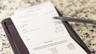 Woman Is Out $7,732 After Learning A Painful And Expensive Lesson On Tipping For Coffee And Cake