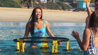 Spikeball And The Spikebuoy, Summer 2018's Most Fun Game, Are Running A Sick 48-Hour Sale