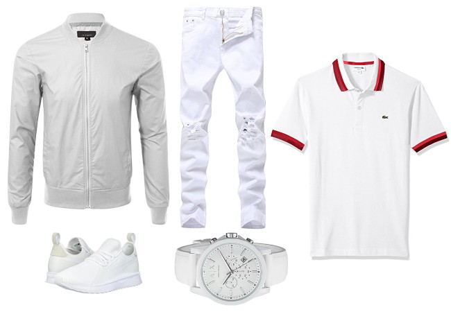 Steal This Look Blank