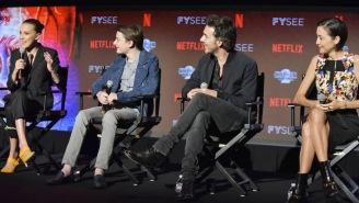Millie Bobby Brown, Noah Schnapp, And Shawn Levy Shared More About 'Stranger Things' Season 3