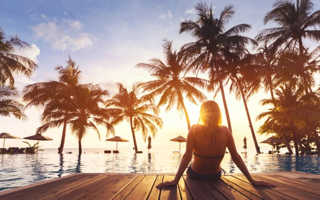 Survey Age Where How Vacation Summer travel
