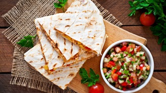 Sweden Told Its Citizens To Prep For War By Stockpiling Tortillas, Cheese Spread And Wet Wipes
