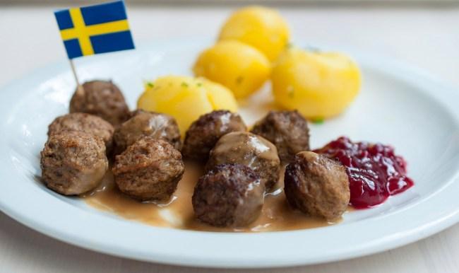 Sweden Pamphlet Citizens To Do Crisis War