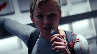 The First Footage From The New George R.R. Martin TV Series 'Nightflyers' Looks Tremendous
