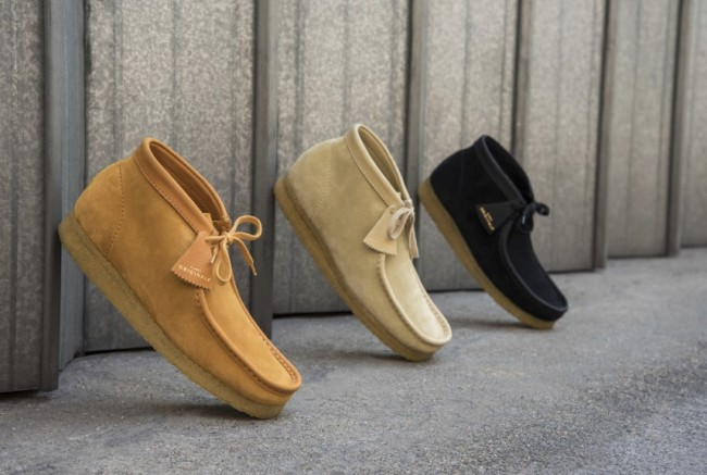 clarks usa things we want