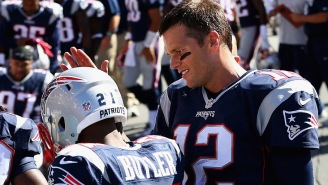 Tom Brady On Malcolm Butler Benching: 'I Don't Make Those Decisions, I Wish He Would've Played'