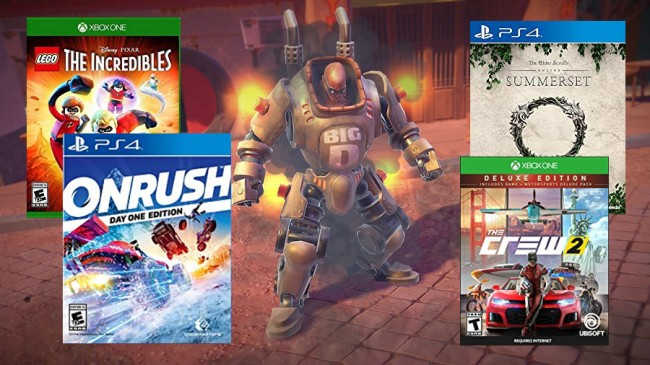 upcoming video game new releases june