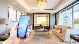 A Futurist Reveals What The Smart Home Of The Future Will Be Able To Do