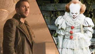 What's New On HBO Go And HBO Now For June Includes 'IT,' 'Blade Runner 2049,' And Much More