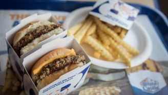 Here's How To Grab Free Food At White Castle Right Now