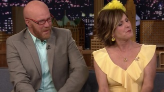 Will Ferrell And Molly Shannon Go On 'Fallon' As Cord And Tish And My Sides Hurt From This Interview