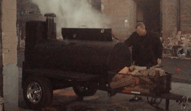 Yeti Presents Hometown Barbecue