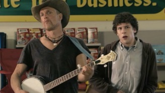 'Zombieland 2' Is Finally Happening And The Original Cast Is On Board For The Sequel