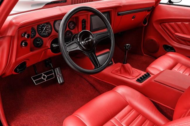 1969 Chevrolet Chevelle Classic Car Studio
