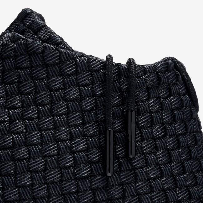 2018 Air Jordan Future Triple Black