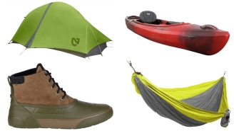 Backcountry's Huge 4th Of July Sale With Up To 75% Off Your Favorite Camping Gear, Clothes And More