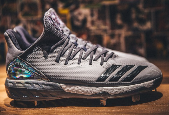 Adidas Topps New Baseball Cleats Icon 4 X Topps