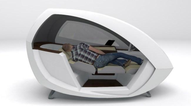 airpod Netflix nap Airports 2