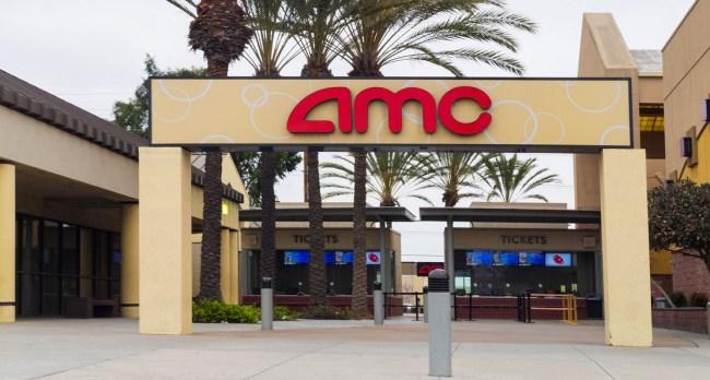 AMC Theatres MoviePass Ticket Subscription Service