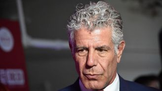 Anthony Bourdain Is Dead After Committing Suicide At The Age Of 61