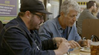 Netflix Will Continue Streaming Anthony Bourdain's 'Parts Unknown' After Overwhelming Fan Outcry