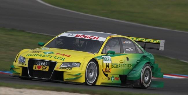Audi RS3 1200hp Schaeffler Group