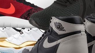 Check Out Which Shoes Were The Top 10 Best-Selling Sneakers For The First Quarter Of 2018