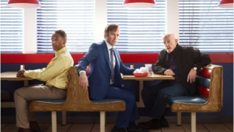 Guillermo del Toro Reveals Why He Thinks 'Better Call Saul' Is Better Than 'Breaking Bad'