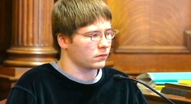 Brendan Dassey Making Murderer Supreme Court