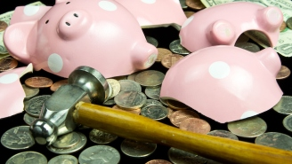 This Simple Savings Hack Will Help You Save Over $1,300 In One Year And It Starts With $1