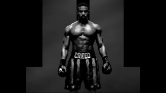 The First Trailer, Poster And Synopsis For 'Creed 2' Are Here And This Is Going To Be Epic