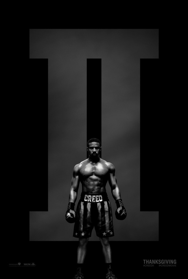 creed 2 trailer poster synopsis