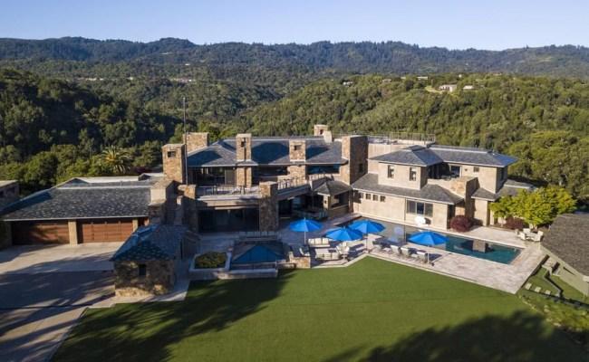 Dad Golfer Maverick McNealy Selling Estate