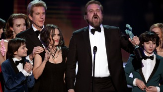 'Stranger Things' David Harbour Reveals His Parents Sent Him To A Mental Asylum Before He Was Diagnosed With Bipolar Disorder