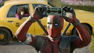 Ryan Reynolds Responds To Kanye's Tweets About Deadpool's Music Sounding Similar To His