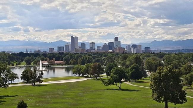 Denver Colorado things to do