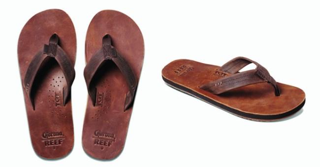 New Reef Sandals Draftsman Mulligan Review