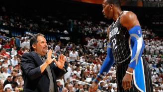 Dwight Howard Calls Painfully Awkward Stan Van Gundy Interview From 2012 'Worst Day Of My Life'